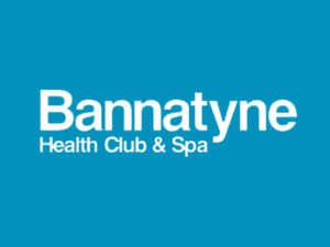Branded Fitness Products for Health Club Bannatynes